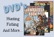 Hunting and Fishing DVDs
