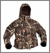ArcticShield Waterfowl Jacket