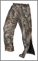 ArcticShield Quiet Tech Pant