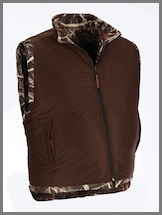 ArcticShield Reversible Waterfowl Vest